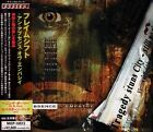 FRAMESHIFT An Absence Of Empathy JAPAN CD OBI MICP-10513 Sebastian Bach Skid Row