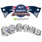 One Ring to Rule Them All! Complete Guide to Collecting Replica Super Bowl Rings 4