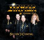 Second Coming [Digipak] by Stryper (CD, Mar-2013, Frontiers Records)