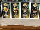 Funko Pop! Games: Crash Bandicoot #422 Fake Crash Bandicoot GameStop Exclusive