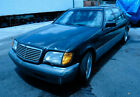 1995 Mercedes-Benz S-Class S420 1995 for $1500 dollars