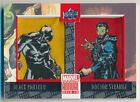 2018 Upper Deck Black Panther Movie Trading Cards 14