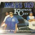 MASS 187 / KROOKED CITY CDs F/S