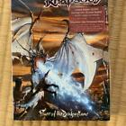 Rhapsody Rhapsody of Fire Power Of The Dragon Flame Limited Edition CDs F/S