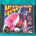 Rare CD MEAT LOAF LIVE AT NASSAU COLISEUM CDs F/S