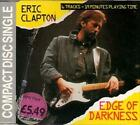 Rhea CD Eric Clapton / Edge of Darkness CDs F/S
