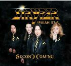 CD STRYPER SECOND COMING BRAND NEW SEALED