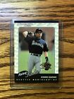 Collect the Best Ichiro Suzuki Rookie Cards 20