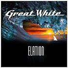 CD GREAT WHITE ELATION BRAND NEW SEALED
