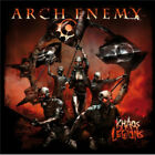 Arch Enemy : Khaos Legions CD Deluxe  Album 2 discs (2011) Fast and FREE P