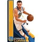Stephen Curry Golden State Warriors Fathead Life-Size Removable Growth Chart