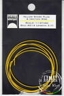 Scale Motorsport 1/12th Yellow Spark Plug Wire