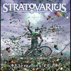 CD STRATOVARIUS ELEMENTS PART 2 BRAND NEW SEALED