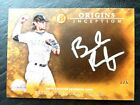 2016 Bowman Inception Baseball Cards - Product Review & Box Hit Gallery Added 51