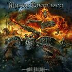 Mystic Prophecy - War Brigade - Mystic Prophecy CD 3QVG The Fast Free Shipping