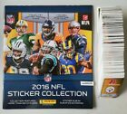 2016 Panini NFL Stickers Collection - Checklist Added 19
