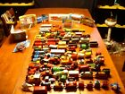 Estate Collection of 106 Vintage Pcs  Thomas The Train Cars, Engines Etc.