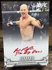 2013 Topps UFC Knockout Autographs Guide 59