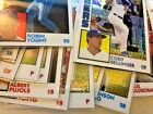 2019 Topps Series 2 1984 Chrome Silver Pack You Pick Any qty 299 ship