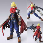Final Fantasy BRING ARTS Cloud Strife Another Form Ver Action Figure