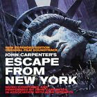 Alan Howarth - Escape From New York - Alan Howarth CD S8VG The Fast Free