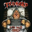 CD TANKARD A GIRL CALLED CERVEZA BRAND NEW SEALED