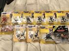 Lot (16) Hockey Figures Starting Lineup/Headliners including Gretzky Conventions