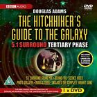 Hitchhiker's Guide to the Galaxy: 5.1 Surround Terti... - Adams, Douglas CD 79VG
