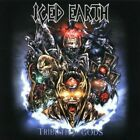 CD ICED EARTH TRIBUTE TO THE GODS BRAND NEW SEALED COVERS