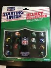 Vintage Original 1989 Starting Lineup Football Helmet Collection - NFL - NFC