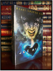 Heart Shaped Box SIGNED JOE HILL New Subterranean Press 1st Limited Deluxe Print