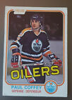 Paul Coffey Cards, Rookie Card and Autographed Memorabilia Guide 8
