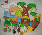 Fisher Price Little People Zoo Talkers Talking Zoo Animals Train
