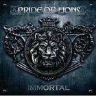 CD PRIDE OF LIONS IMMORTAL BRAND NEW SEALED 2012