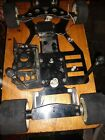 Vintage Rolling Chassis