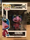 Ultimate Funko Pop Muppets Figures Checklist and Gallery 11