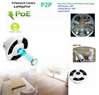 H.265 4MP Security POE IP Camera Network Onvif P2P indoor Dome Night vision IR