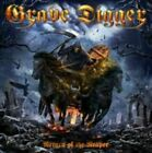 CD GRAVE DIGGER RETURN OF THE REAPER BRAND NEW SEALED