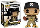 Funko Pop! NFL Ben Roethlisberger Toys R Us Exclusive Steelers Throw Back Jersey