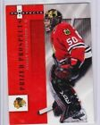 Corey Crawford Cards, Rookie Cards and Autographed Memorabilia Guide 29