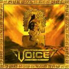 VOICE-GOLDEN SIGNS CD Value Guaranteed from eBay's biggest seller!