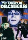 Cabinet of Dr Caligari Silent