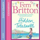 Hidden Treasures - Britton, Fern CD 30VG The Fast Free Shipping