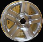 Chevy 20 Texas Machine Replica Wheels Rims for 2000 18 Silverado Tahoe Suburban