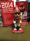 This Jayson Werth Chia Pet Giveaway Will Grow on You 9
