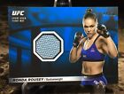 Ronda Rousey MMA Cards and Autographed Memorabilia Guide 23