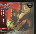 Diamond Head  ‎– Borrowed Time Japan Mini LP cd + 7 Bonus Tracks UICY-93475