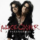 Alice Cooper - Paranormal (Tour Edition) - Alice Cooper CD HNVG The Fast Free
