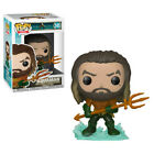 Funko Pop Aquaman Movie Vinyl Figures 27