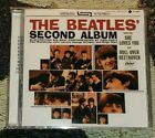 THE BEATLES Second Album on CD-Stereo U.S. Capitol!